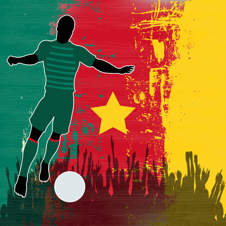 cameroon: Football Cameroon