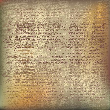 textual: Ancient Parchment