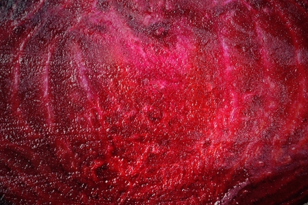 red beets background Standard-Bild