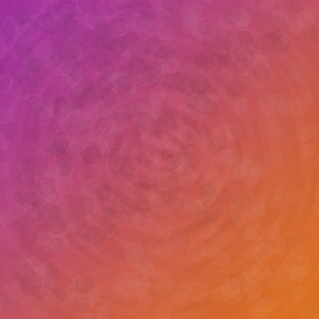 lila: Abstract backgrounds - lila, purple, orange, crystal