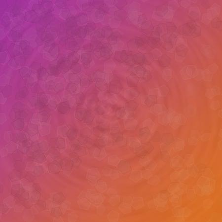 lila: Abstract backgrounds - lila, purple, orange, crystal