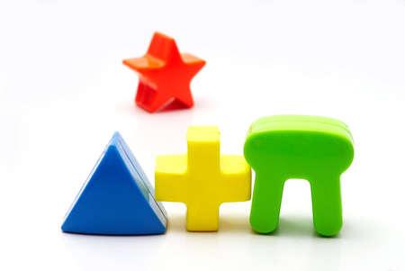 Forme astratte - concetti di oggetti