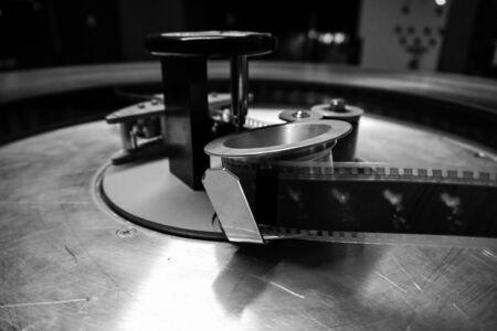 35mm: 35mm film
