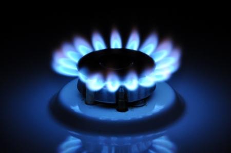 stove Standard-Bild