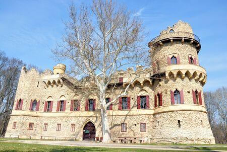 Januv -  Castle, the Czech Republic