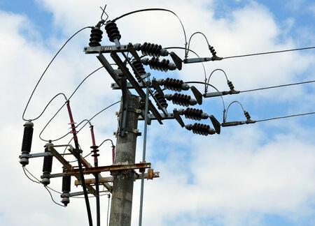 Distributie van elektriciteit