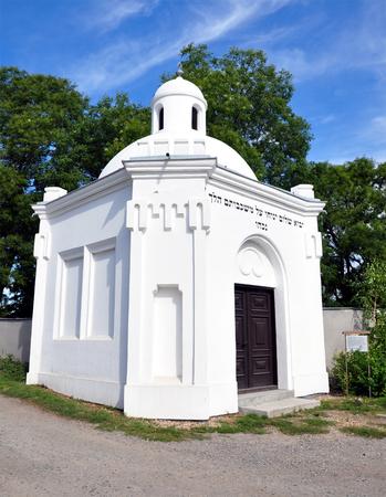 jewish: the old Jewish synagogue, Czech Republic, Europe Editorial
