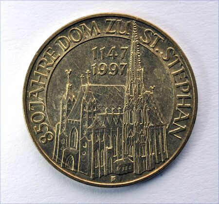 old coins: Old coins, Austria, Europe