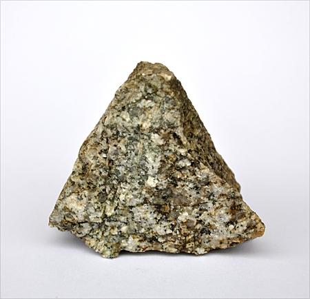 granite: mineral - granite