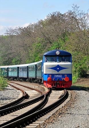 railroads: Trains and Railroads