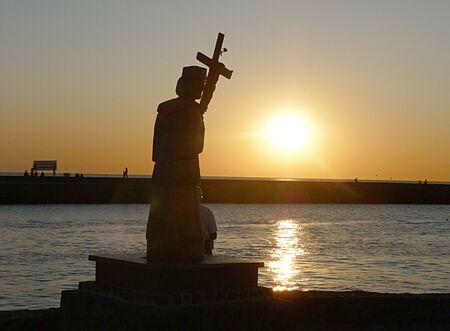 statue, saints John of Nepomuk