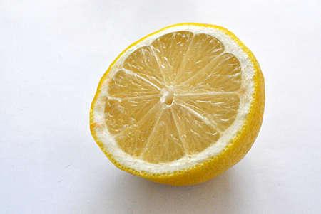 fresh fruit, lemon