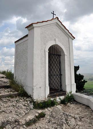 small religion chapel