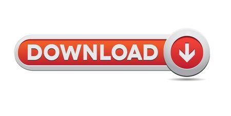 Download button web design element