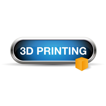 plotter: 3d printing button or label