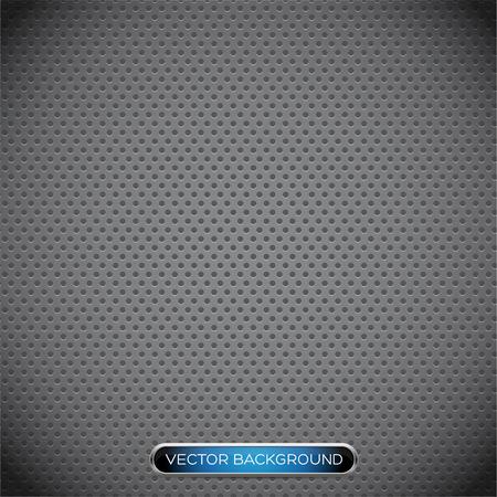 speaker grill: Speaker grill texture. Vector Illustration Illustration