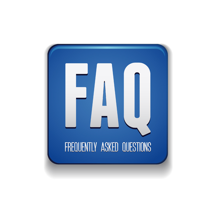 frequent: FAQ - Frequently asked questions button