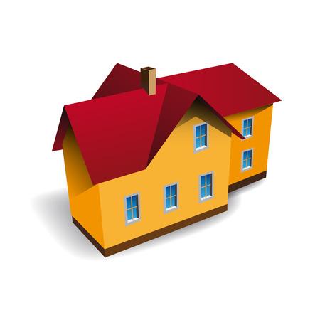 proprietary: Vector house