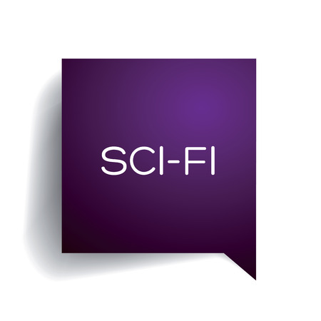 science fiction: Movie or TV gengre: Science fiction