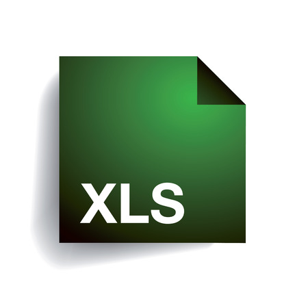 uncompressed: Xls folder icon