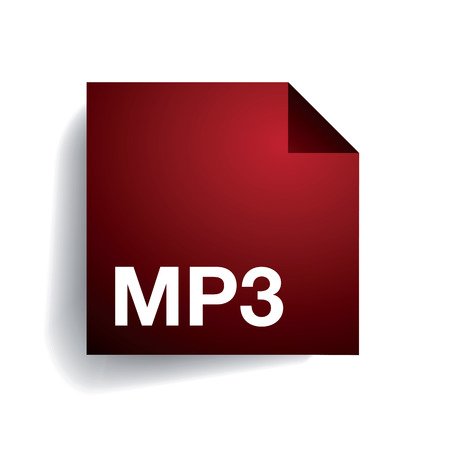 avi: Mp3 folder icon