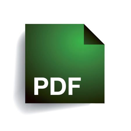 uncompressed: Pdf folder icon