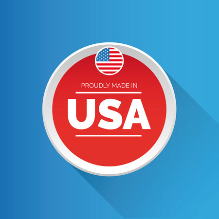Trots made in USA