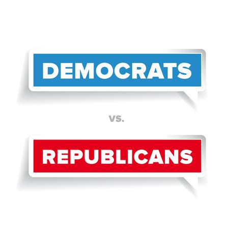 civic: US Vote label vector