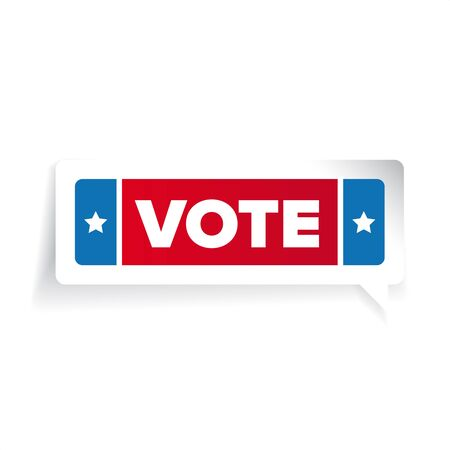 Vote label vector