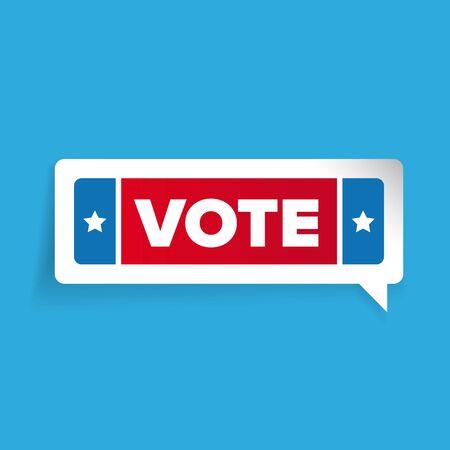 republicans: Vote label vector