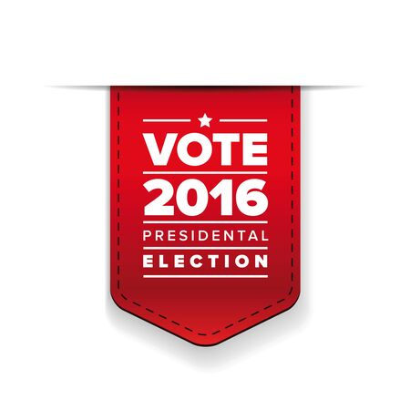 vote: Vote 2016 - presidental election