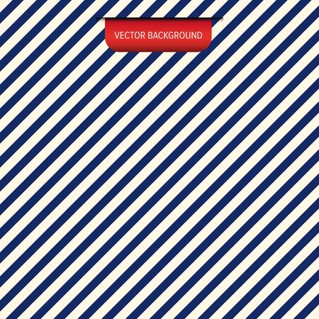 diagonal: Blue diagonal stripes vector background Illustration