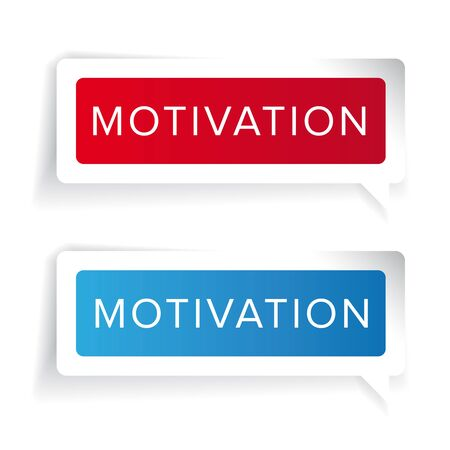 the stimulus: Motivation concept label vector