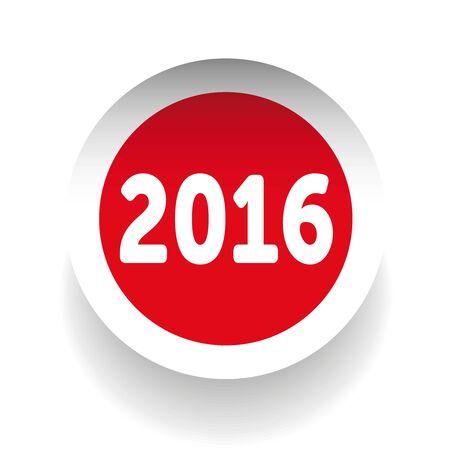 red label: 2016 red label Illustration