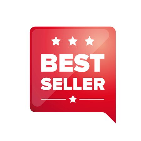 seller: Best Seller red label