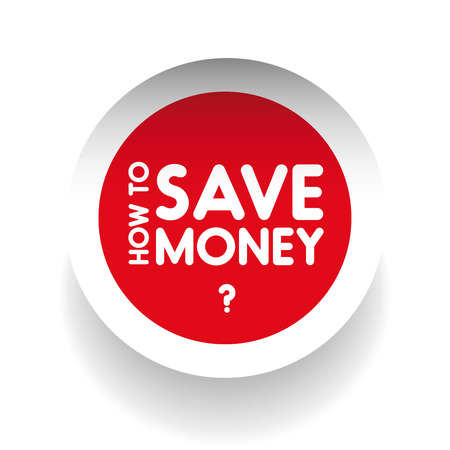 How to save money?