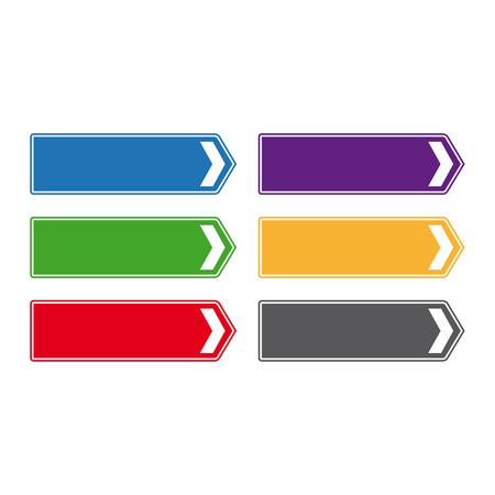 crossroad: Muestra de la encrucijada del vector Vectores