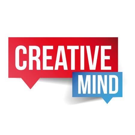 co workers: Creative Agency lettering speech bubble