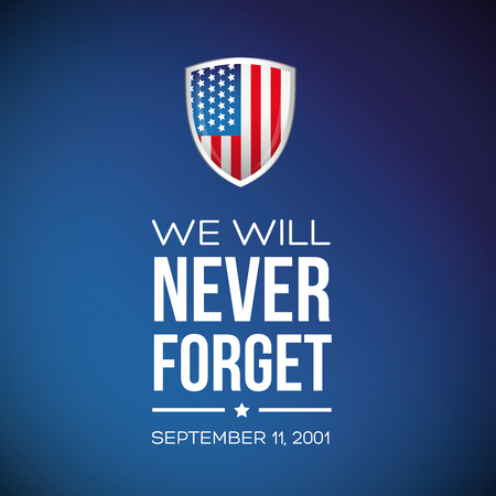 Patriot Day - September 11, 2001