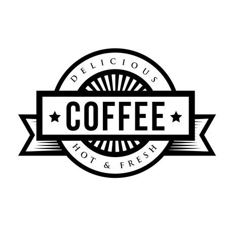 roaster: Vintage Coffee sign