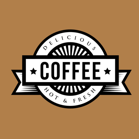 Vintage Coffee segno