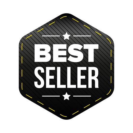 seller: Best Seller black patch