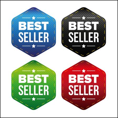 seller: Best Seller patch set