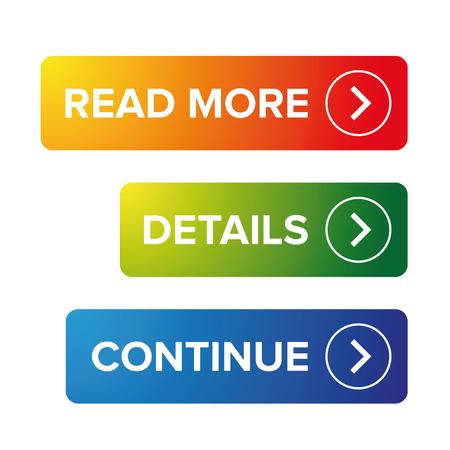 Read more Details Continue button