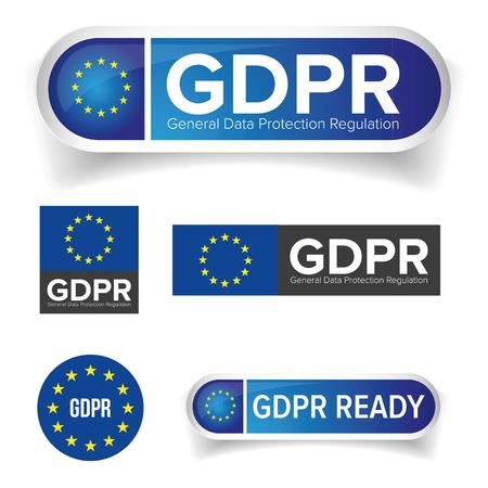 GDPR - EU General data protection regulation