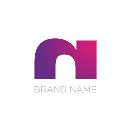 Abstract symbol company logo vector Stock Illustratie