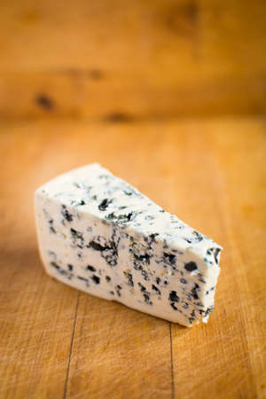 Blue cheese Reklamní fotografie