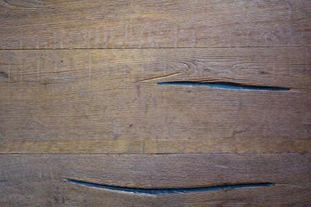 interrior: Wood background or texture. Flooring in interrior Stock Photo