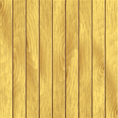 pattern illustration of light wood background Vector