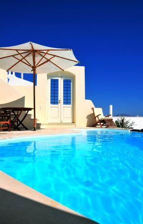 dream  in Greece Stock Photo